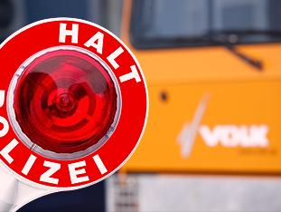 Hinter Gittern – VOLK Elektro-Zugmaschine in der JVA Kassel