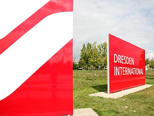 Peak time in Dresden – PortGround relies on VOLK Electric Tugs