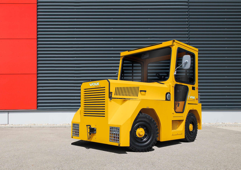 VOLK Dieselschlepper DFZ 20 H